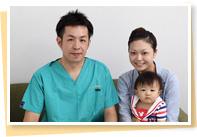 特徴5 出産後も安心充実のアフターケアサービス